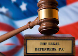 The Legal Defender P.C.